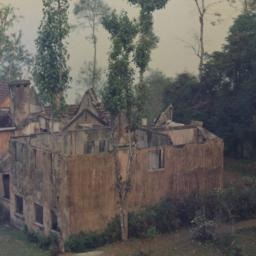 Abandoned building, Kalimpong