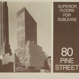80 Pine Street