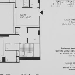 215 E. 68 Street, Apartment Z