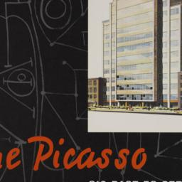 The     Picasso, 210 E. 58 ...