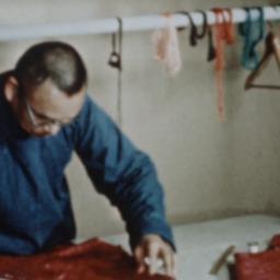 Chinese Dressmaking
