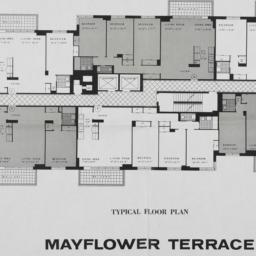 Mayflower Avenue And Westch...