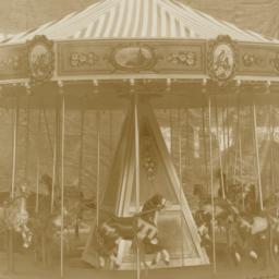 Carousels: W. F. Mangels' G...
