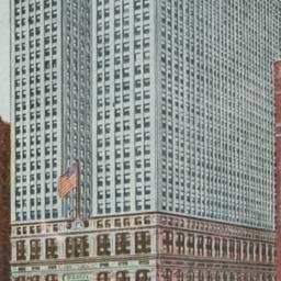 The     Equitable Building ...