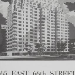 165 E. 66 Street, Apts. A A...