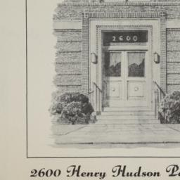 2600 Henry Hudson Parkway