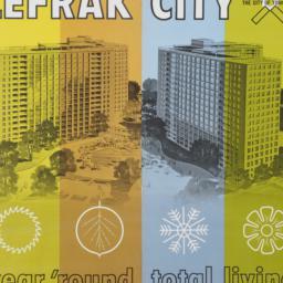 Lefrak City - London, Rome,...