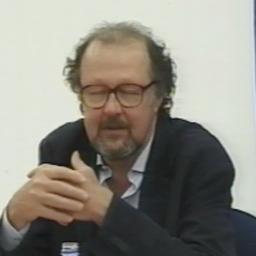 Max Neuhaus Athens Talk