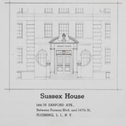 Sussex House, 144-76 Sanfor...