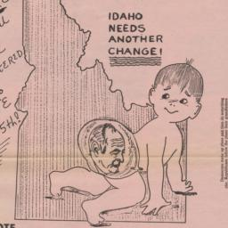 Yes! Idaho needs another ch...