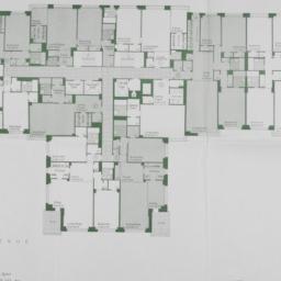 2 Fifth Avenue, Plan Of 15t...