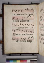 Leaf 001 - Verso