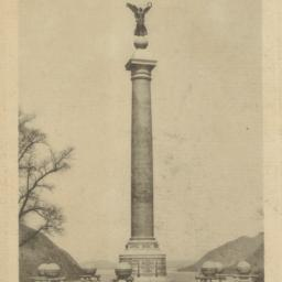[Battle monument, West Poin...