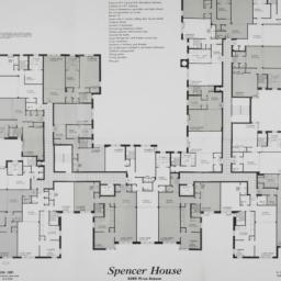 Spencer House, 4380 Vireo A...