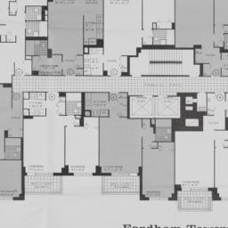 Fordham Towers, E. 188 Stre...