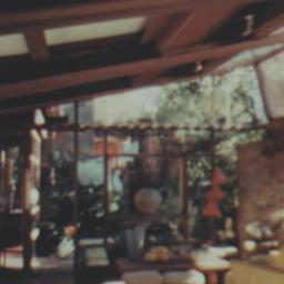 25 Taliesin West / Restaura...