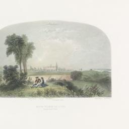New York in 1776 south east...