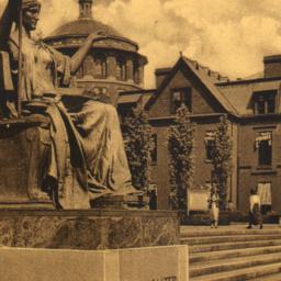 Alma Mater. Columbia Univer...