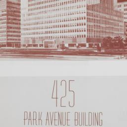 425 Park Avenue, 13th & 14t...