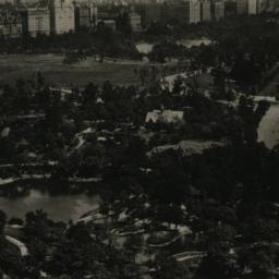 Central Park - Looking Nort...