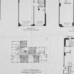 Beekman Townhouse, 166 E. 6...