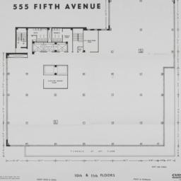 555 Fifth Avenue, 10th & 11...