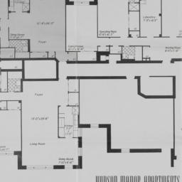 Hudson Manor Apartments/the...