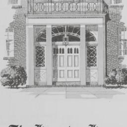 The     Hampton House, 219-...