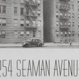 254 Seaman Avenue