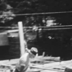 27 Fallingwater / U.C. / 1937