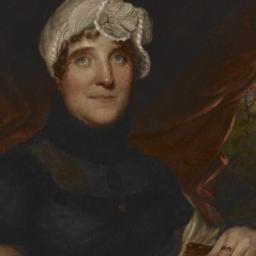 Portrait of Jane Jeffrey Re...