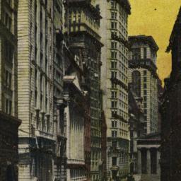 Broad Street, N. Y. City.