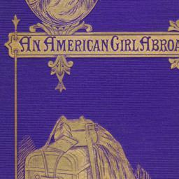 An     American Girl Abroad