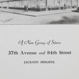 37 Avenue And 84 Street, A ...
