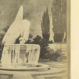 Columbia Univ. fountain. So...