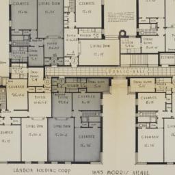 1895 Morris Avenue
