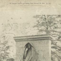 [Adams memorial, Rockcreek ...