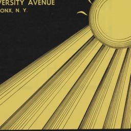 N.Y.U. Towers, 2170 Univers...
