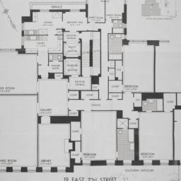 19 E. 72 Street, Apartment C