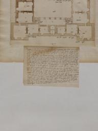 Serlio Book VI Plate 17 text recto