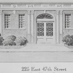 225 East 47th Street