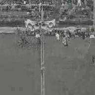 Rose Bowl Newsreel Footage