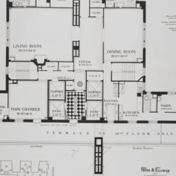 480 Park Avenue, Plan Of Ap...