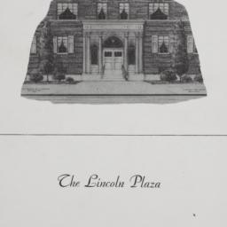 The     Lincoln Plaza, 229-...