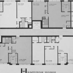 Hamilton House, 101 2 Street