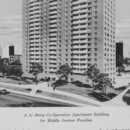 Lind-ric Apartments, Barker...