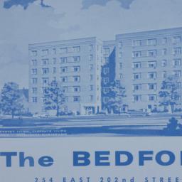 The     Bedford, 254 E. 202...