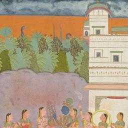 The     Holi Festival