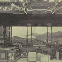 Von Rossler's superb pavili...