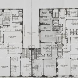 151 W. 86 Street, Typical F...